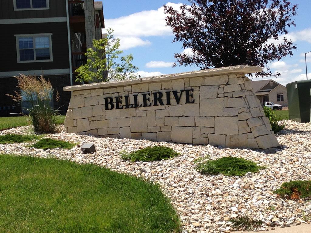 Bellerive Luxury Apartments On Colbert Hills Golf Course